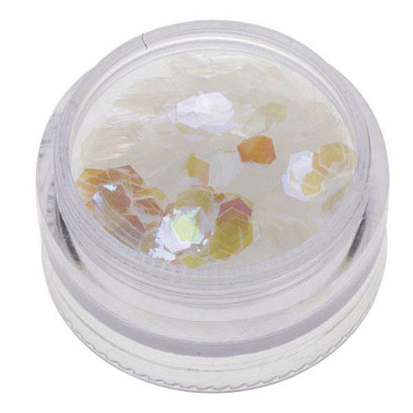 NA 3900 - Pearl White