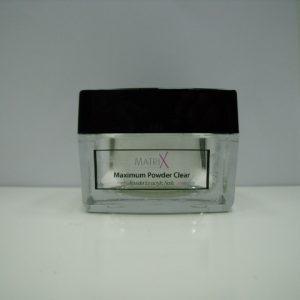 MX-A4025 Maximum Powder Clear 35 g