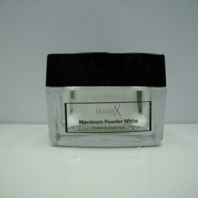 MX-A4035 Maximum Powder White 35 g