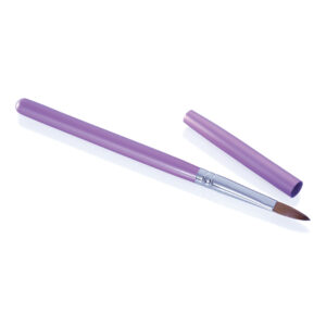 MX-B2000 Pink Kolinsky Brush Matrix