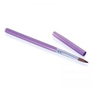 MX-B2000 Pink Kolinsky Brush Matrix