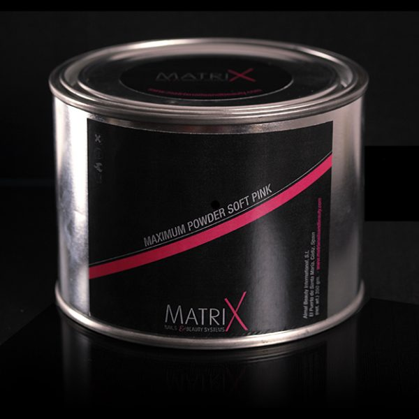 MX-A4033 Maximum Powder Soft Pink 350gr