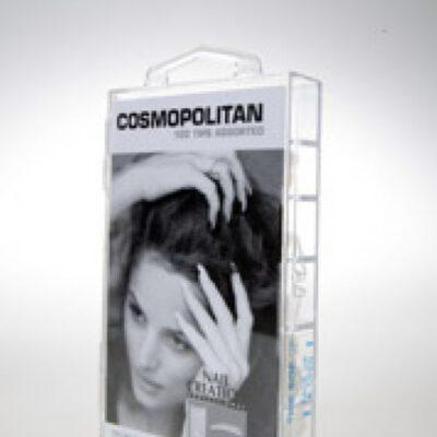 Cosmopolitan Tips